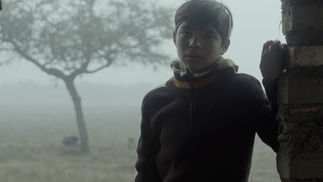 Sin señas particulares (2020), un western materno: la recensione del film di apertura del TFF38
