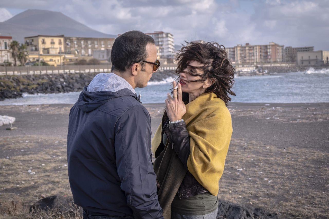Regina (2020): la recensione dal TFF38 del film di Alessandro Grande, con Francesco Montanari