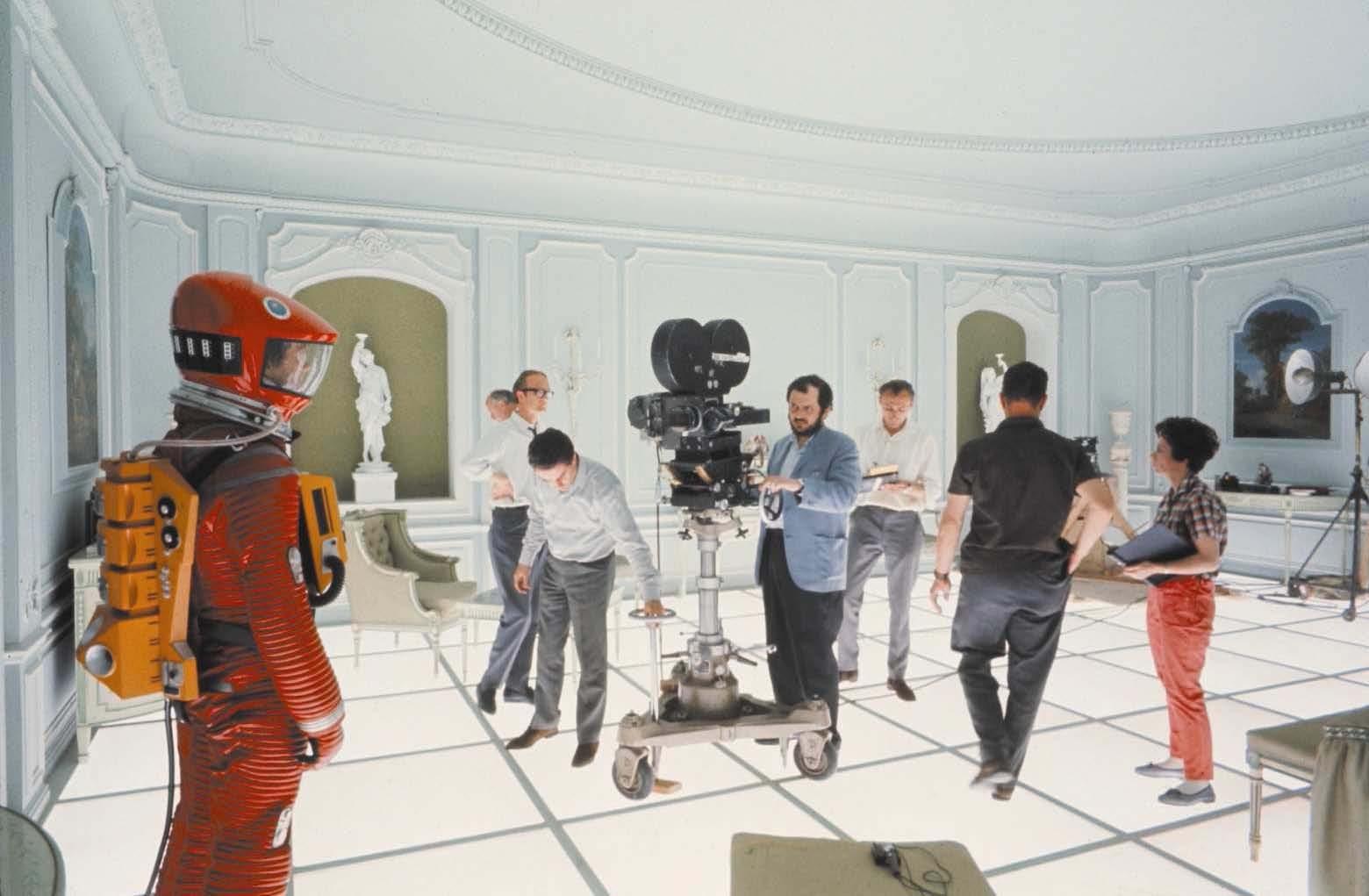 2001: Odissea nello spazio (1968): la recensione del più grande film di fantascienza della storia del cinema