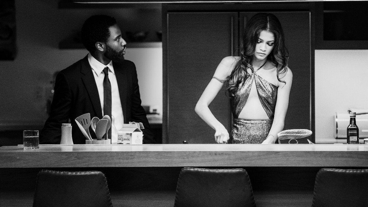 Malcolm & Marie (2021), la recensione: con Zendaya e Washington, Sam Levinson racconta l'arte e l'amore