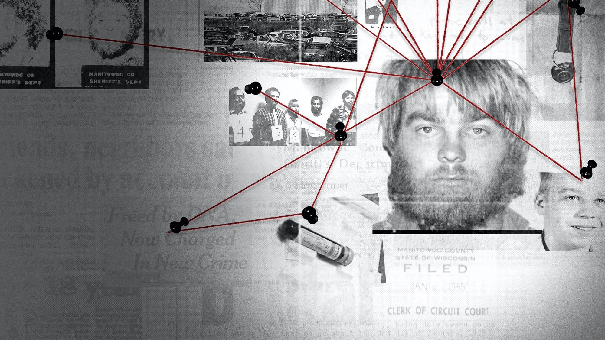 Making a Murderer (2015): la recensione della prima stagione della serie Netflix