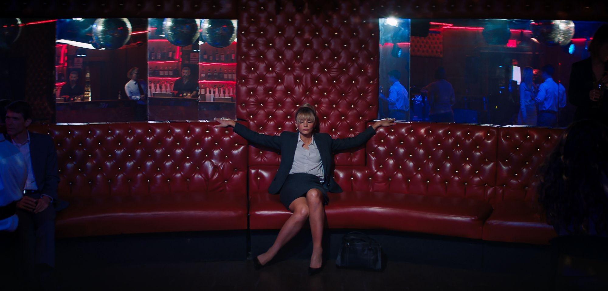 I Care a Lot (2020), curiosità e frasi dalla commedia con Rosamund Pike nei panni di una truffatrice