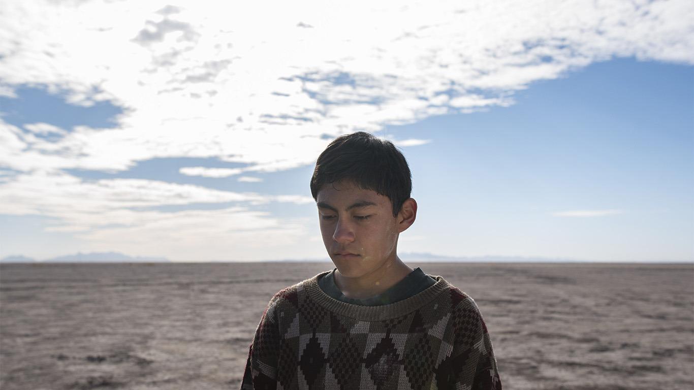 Los Lobos (2019), la recensione: Messico e nuvole nel film di Samuel Kishi