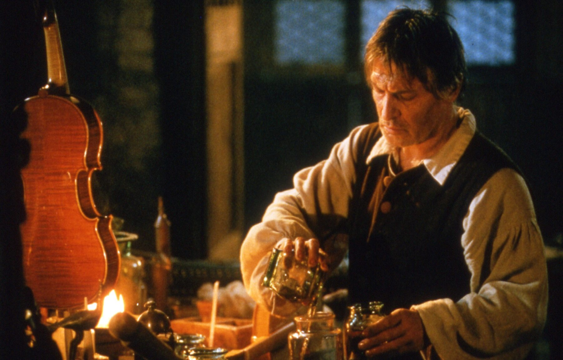 Il Violino Rosso (1998): l'analisi della colonna sonora da Oscar di John Corigliano   Cinema e Musica