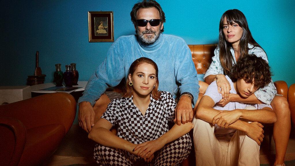 Mio Fratello,mia Sorella (2021), la recensione del film Netflix con Alessandro Preziosi e Claudia Pandolfi