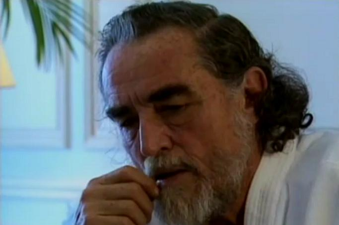 Vittorio racconta Gassman, una vita da mattatore