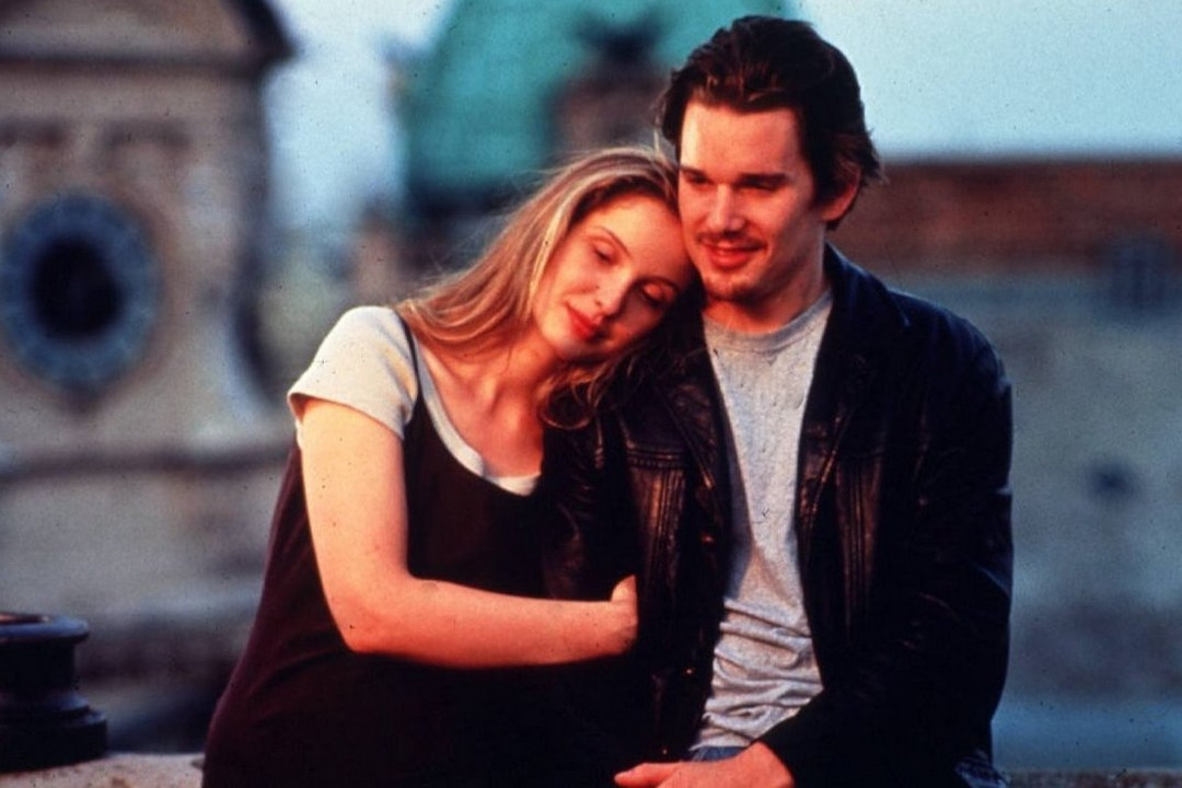 Before Sunrise - Prima dell'alba