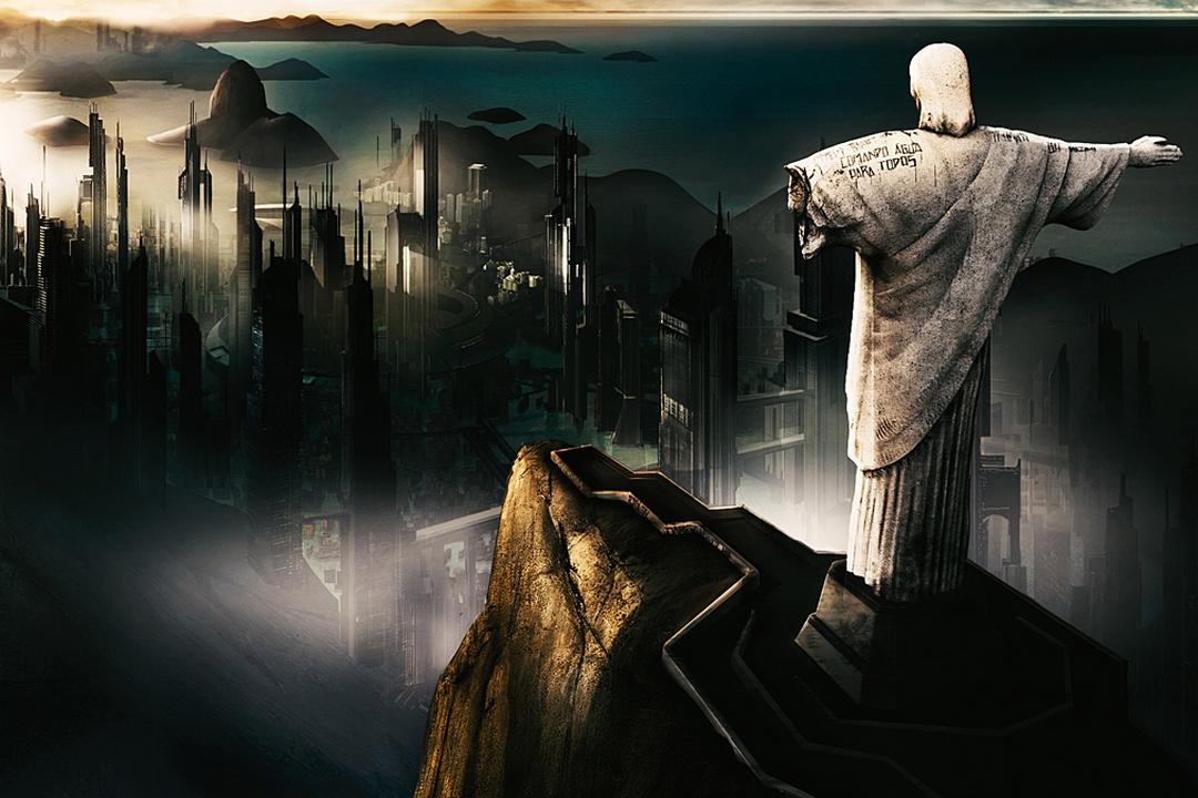 Rio 2096 – Una storia di amore e furia