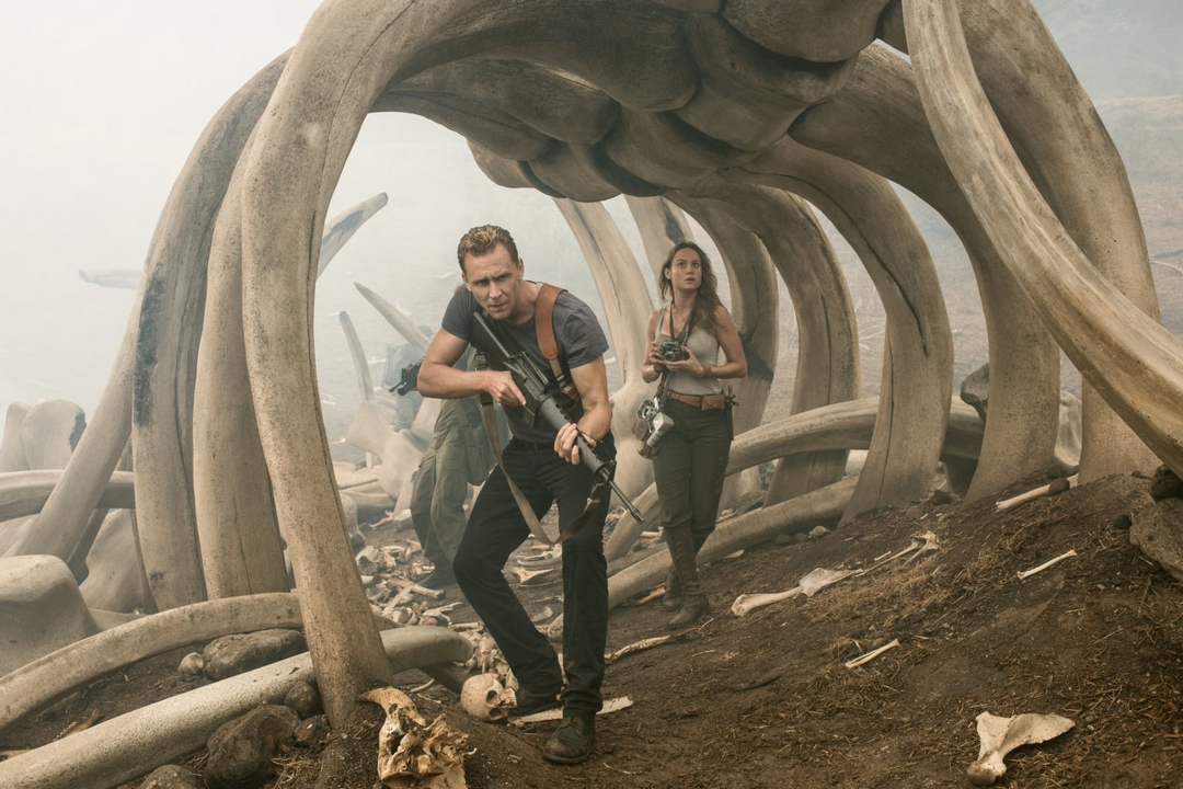 King Kong: la meraviglia del mondo (e del cinema)