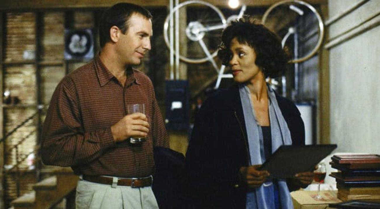 Guardia del corpo (1992): curiosità e citazioni dal film con Kevin Costner e Whitney Huston