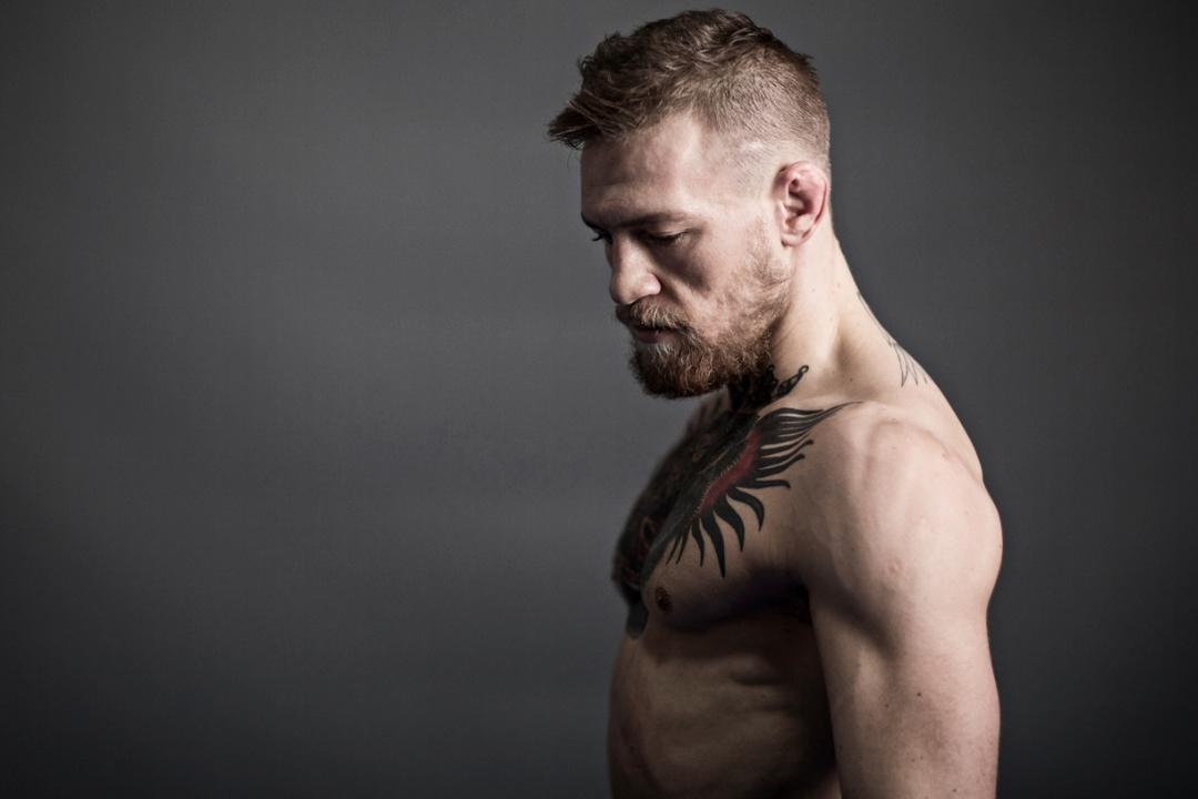 Conor McGregor: Notorious, la recensione