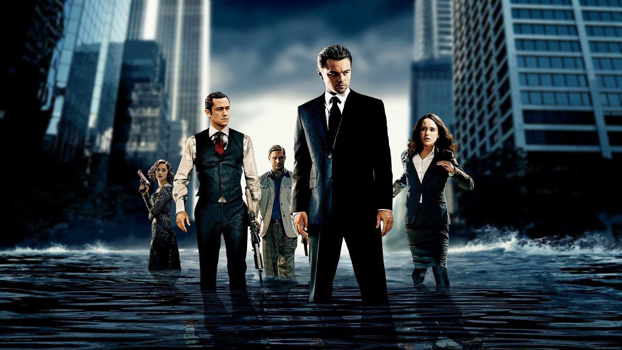 Inception(2010) compie 10 anni: curiosità e citazioni dal film di Christopher Nolan