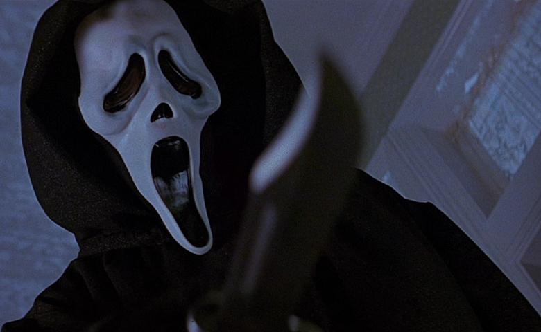 Scream - Chi urla muore