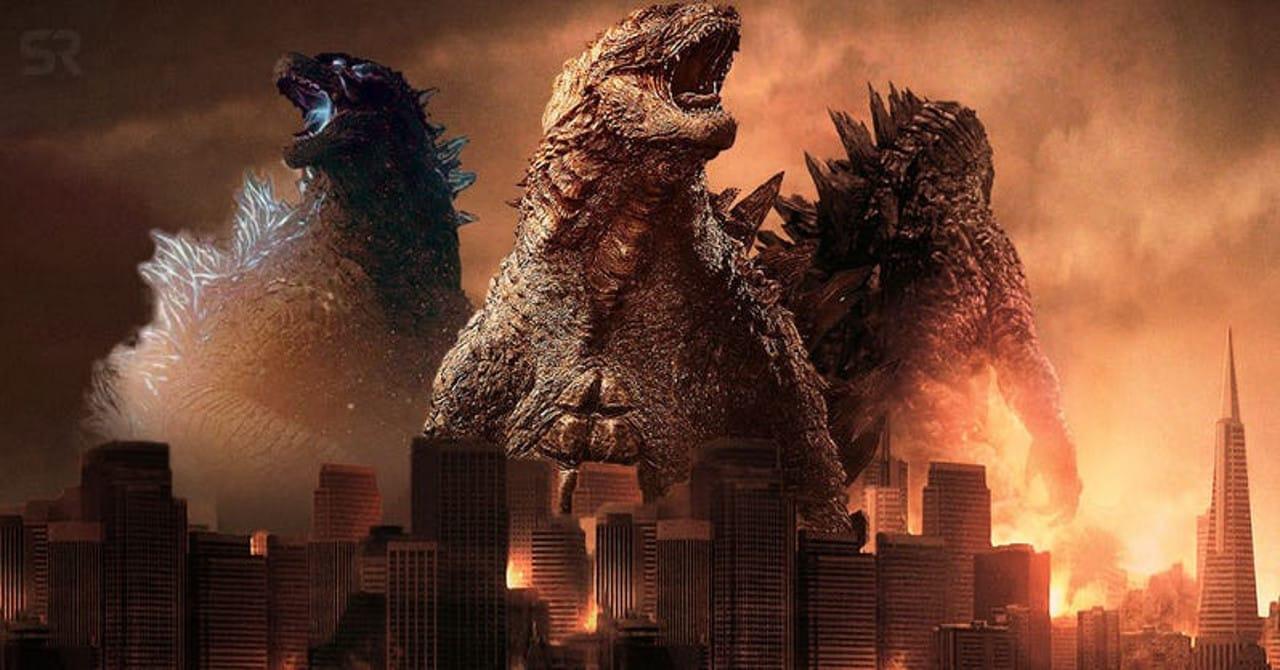 Da Godzilla a Power Rangers, Hollywood scopre il cinema giapponese