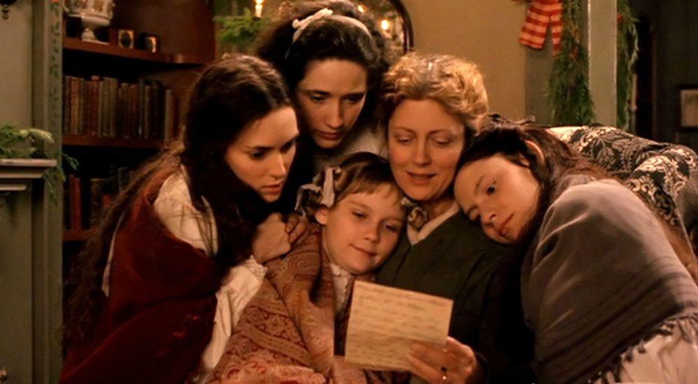 Se il Natale fosse un film: Piccole Donne, un racconto familiare