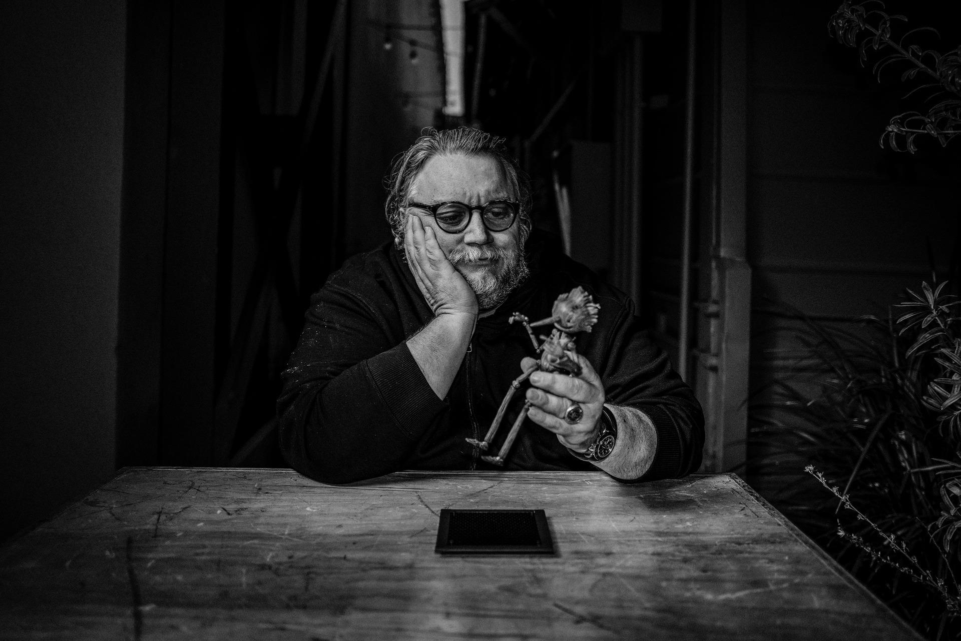 Guillermo del Toro e il fantasy, una storia d'amore