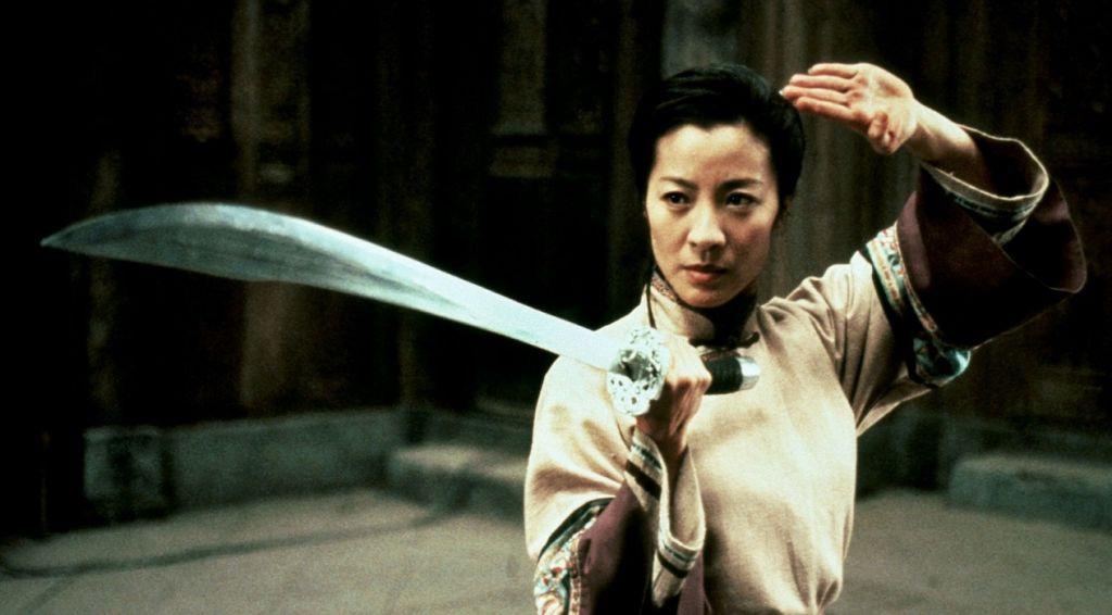 Dalla Cina con furore: wuxiapian, tra cinema e letteratura