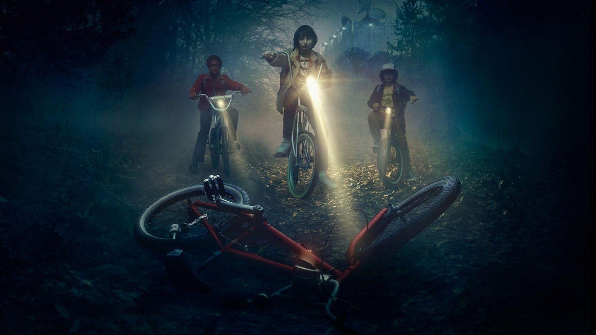 Stranger Things 2x07: l'episodio filler, se lo conosci lo difendi