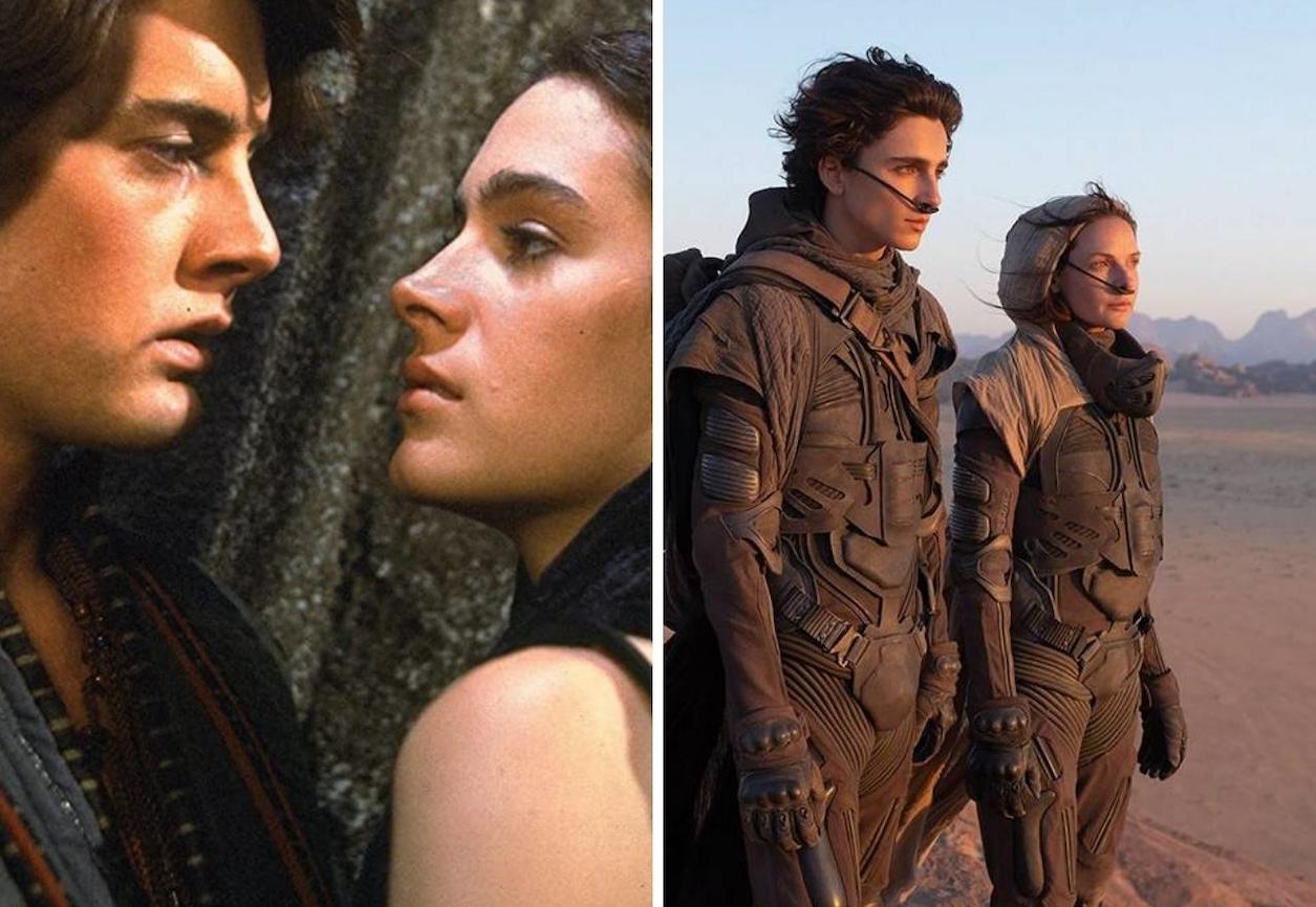 Dune: storia del cult che non piace a David Lynch