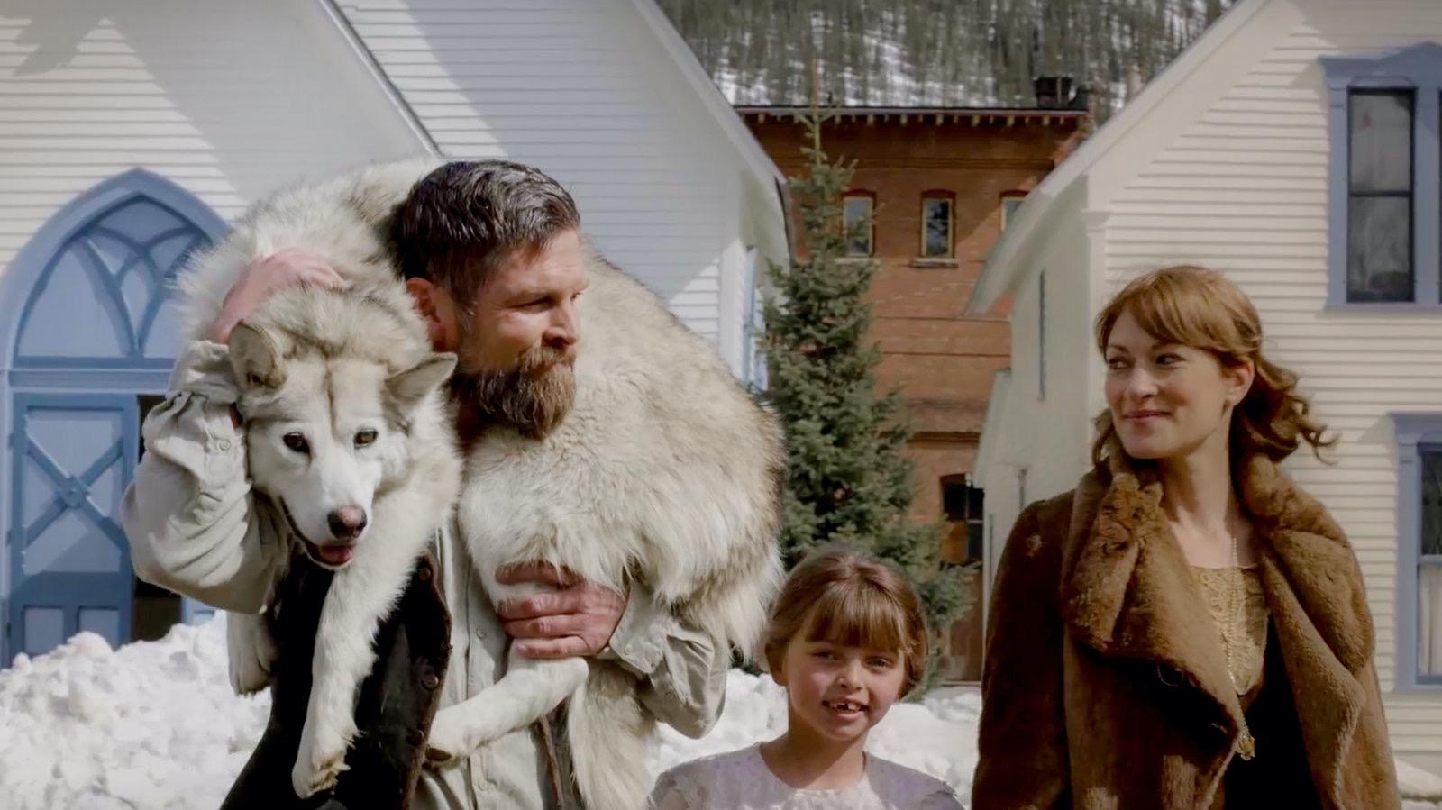 Balto e Togo, la recensione del film di Brian Presley sui due leggendari husky