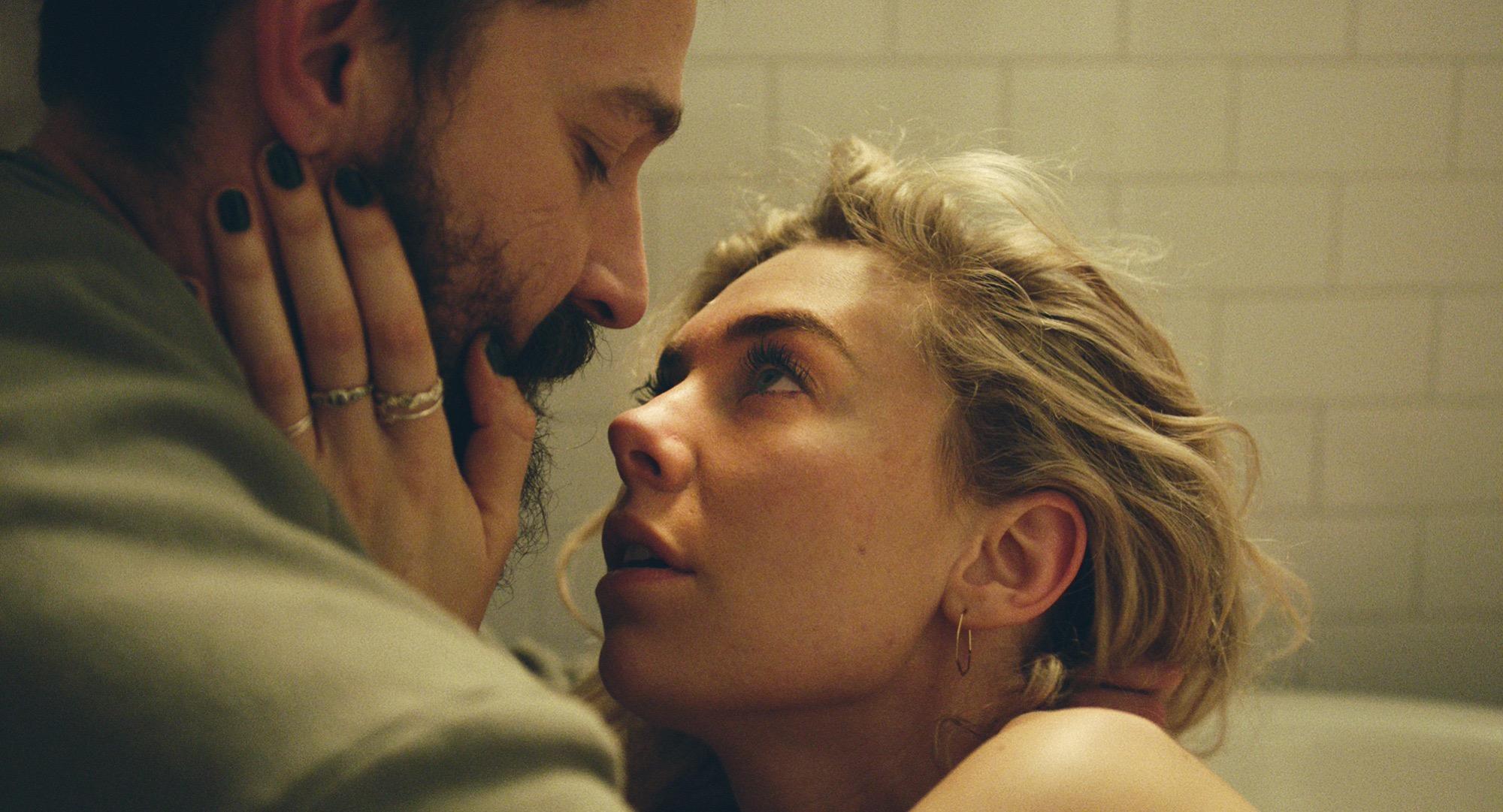 Undine: la recensione del nuovo film di Christian Petzold