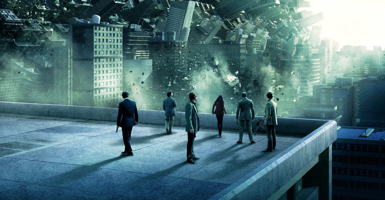 Inception: Christopher Nolan rende la mente la scena del crimine (recensione)