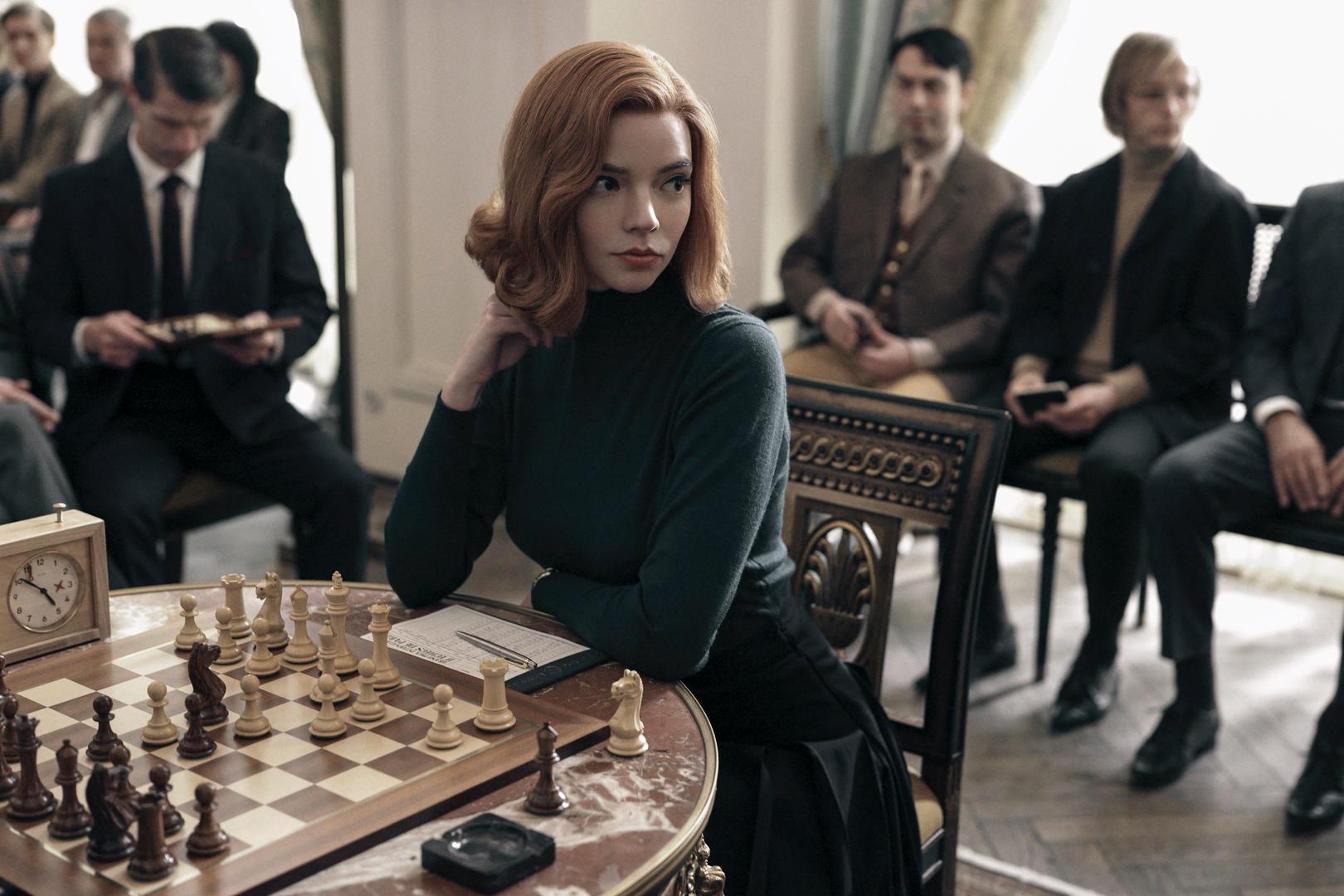 La regina degli scacchi (2020): la recensione della nuova, affascinante mini-serie Netflix