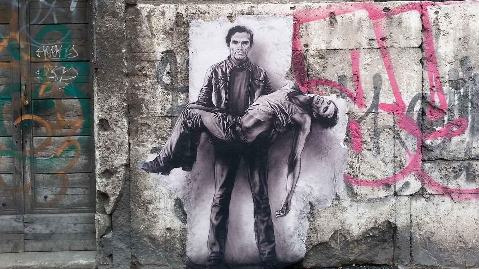 Mamma Roma, un manifesto della politica pasoliniana: la recensione